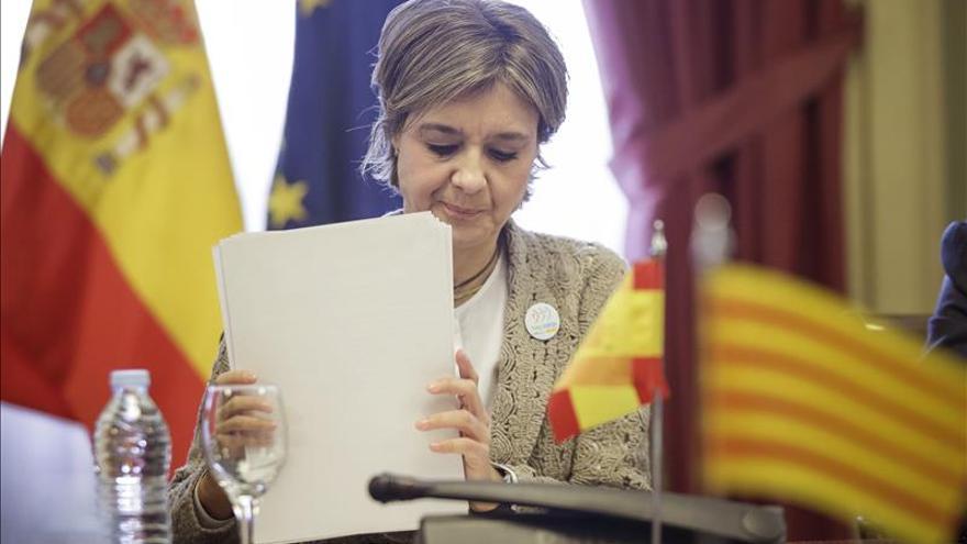 """García Tejerina: """"Hemos trabajado como mulas y no nos hemos puesto de perfil"""""""