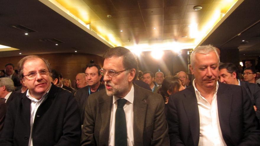 Herrera respalda la decisión de Arias Cañete de una única política agraria nacional para aplicar la PAC