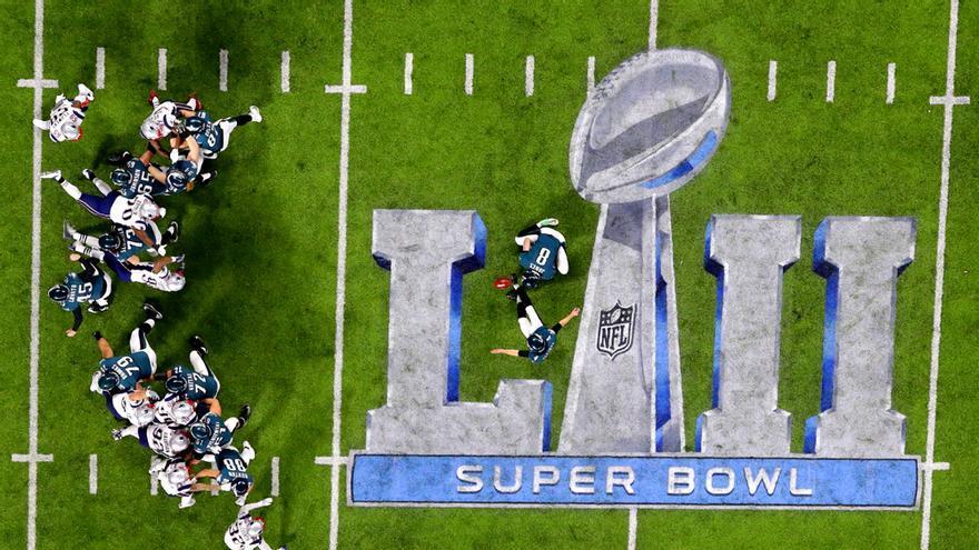 'Super Bowl'