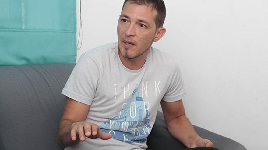 Rayco Díaz Cabrera