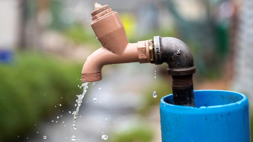 """La UE subraya """"valor del agua"""", recurso escaso y vital frente a infecciones"""
