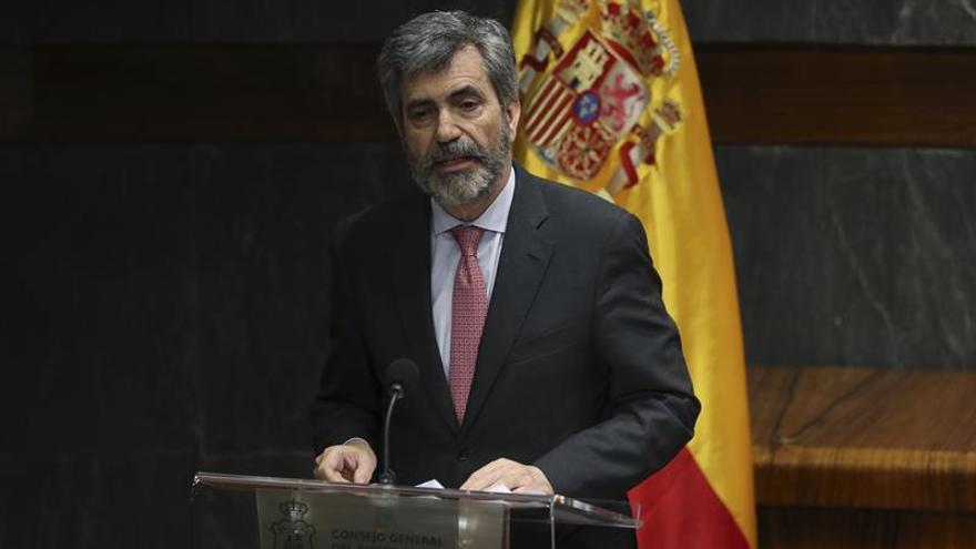 Catalá, Lesmes y Maza entregan los premios Justicia y Discapacidad
