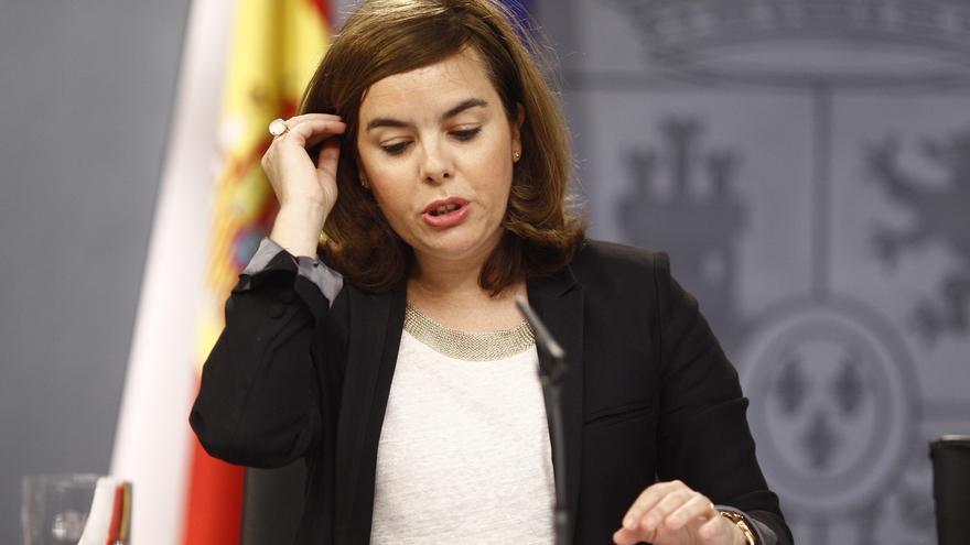 Rajoy abre el diálogo con Sánchez y Rivera para buscar pactos y también inicia una ronda con los 'barones' del PP