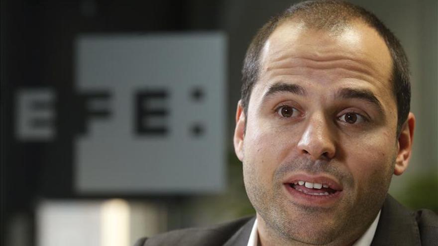 Ciudadanos dice que no serán vicepresidentes de Rajoy ni de Pedro Sánchez