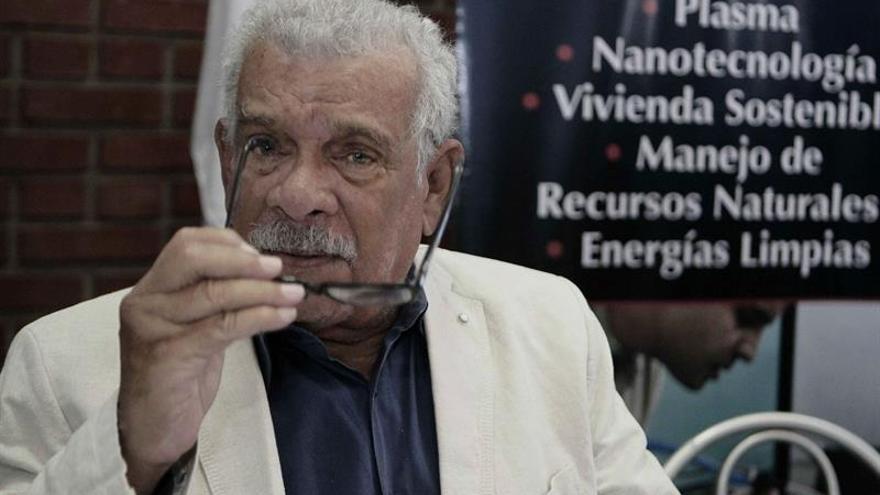 Fallece el premio Nobel de Literatura de 1992 Derek Walcott