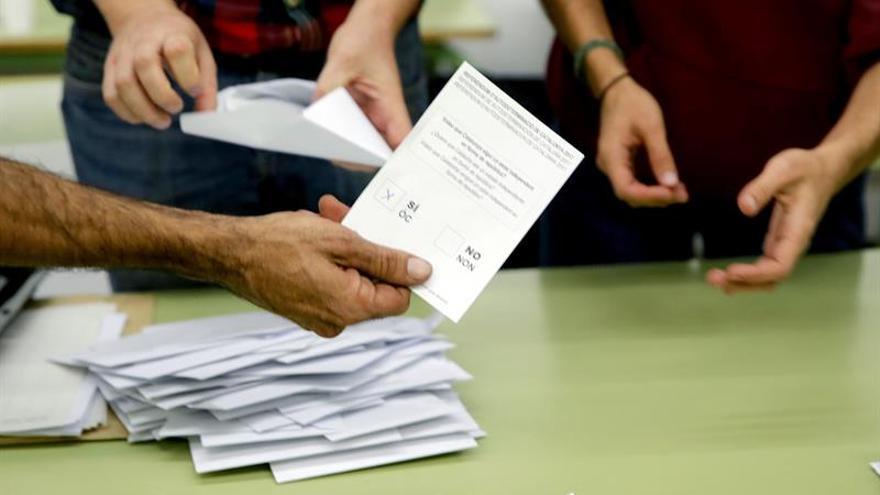 Societat Civil pide que todo Govern quede apartado de sus responsabilidades