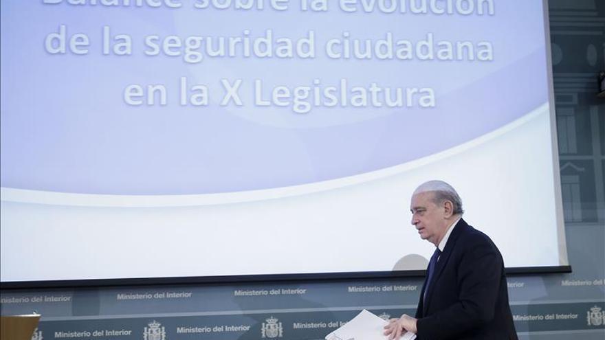 """Fernández Díaz: """"El Rey ha desbloqueado una situación que bloqueó Sánchez"""""""