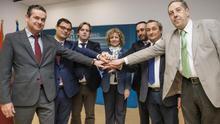 Cantabria garantizará los suministros básicos a las familias más necesitadas. |