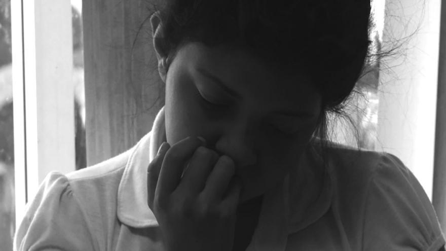 Fotograma de la cinta vencedora de la IX edición del festival de cine documental tinerfeño.
