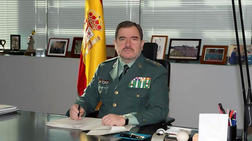 Tres cuartos de siglo de tesón de la Guardia Civil contra el terrorismo