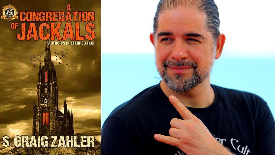 S. Craig Zahler, director de Bone Tomahawk, planea adaptar a TV su novela Una congregación de chacales