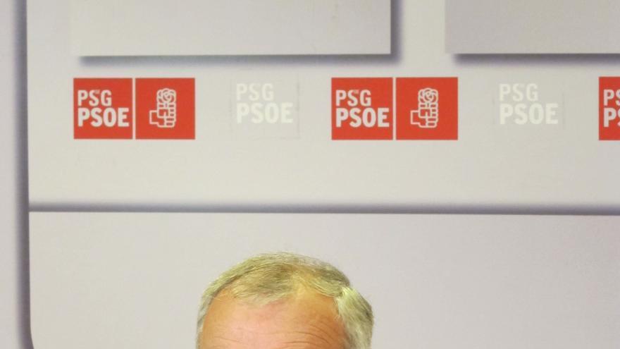 """Pachi Vázquez cree que Mario Conde intentará una """"transacción comercial"""" con el PP a cambio de no presentarse"""