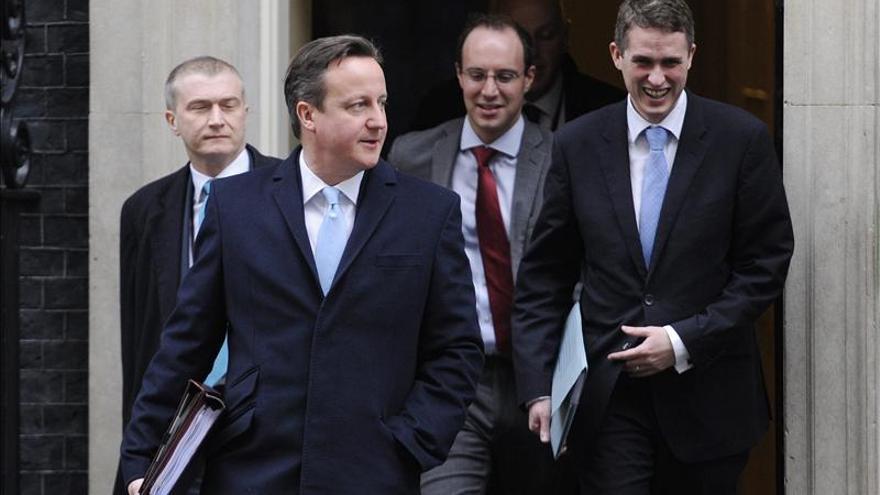 Los Comunes votan para quitar a sospechosos de terrorismo la ciudadanía británica