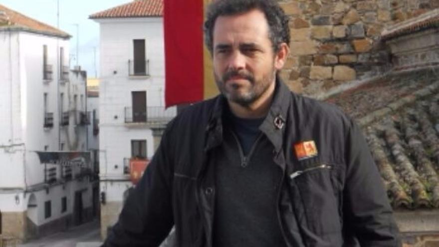 Jesús Espada, nuevo jefe de informativos de la Radio.