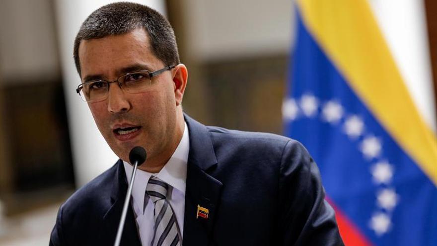 """Venezuela se solidariza con Cataluña y pide la libertad de los """"presos políticos"""""""