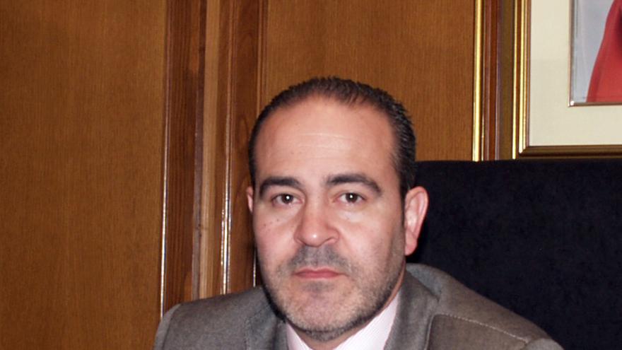 Félix Aceñero / Consejo de Cámaras de Comercio e Industria de Castilla-La Mancha