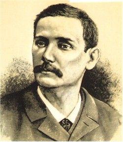 Pérez Galdós siguó de cerca el proceso y escribió un libro.