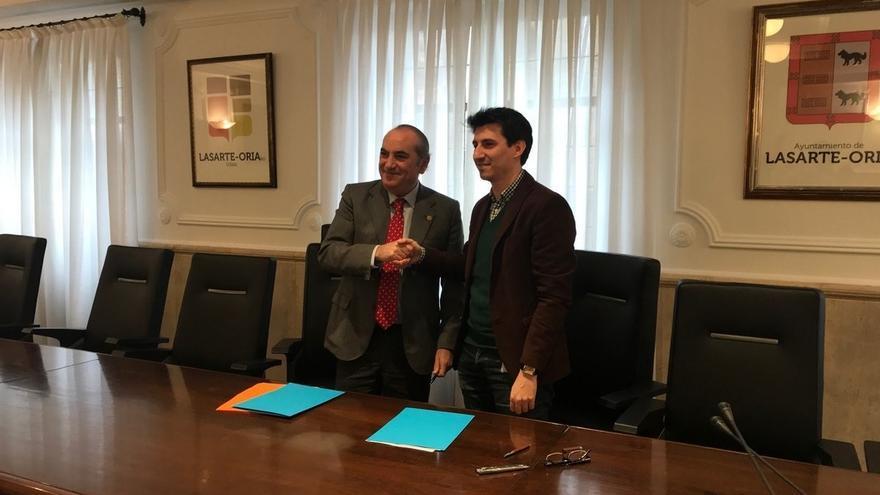 Gobierno Vasco pone en marcha un 'bizigune' específico de captación de viviendas municipales para alquiler social