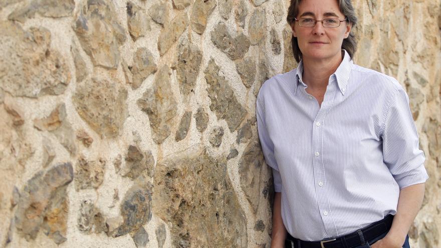 Marta Higueras, vicealcaldesa de Madrid. / Marta Jara