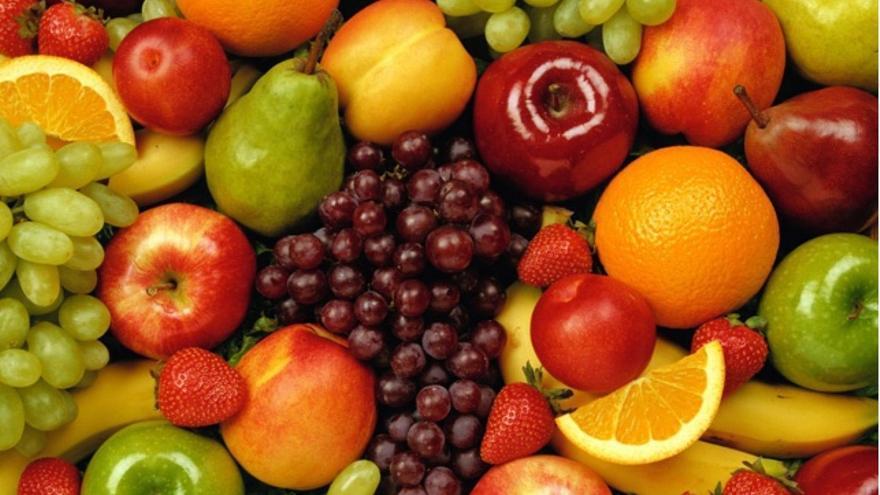 Trucos para que la fruta y la verdura te dure fresca más tiempo
