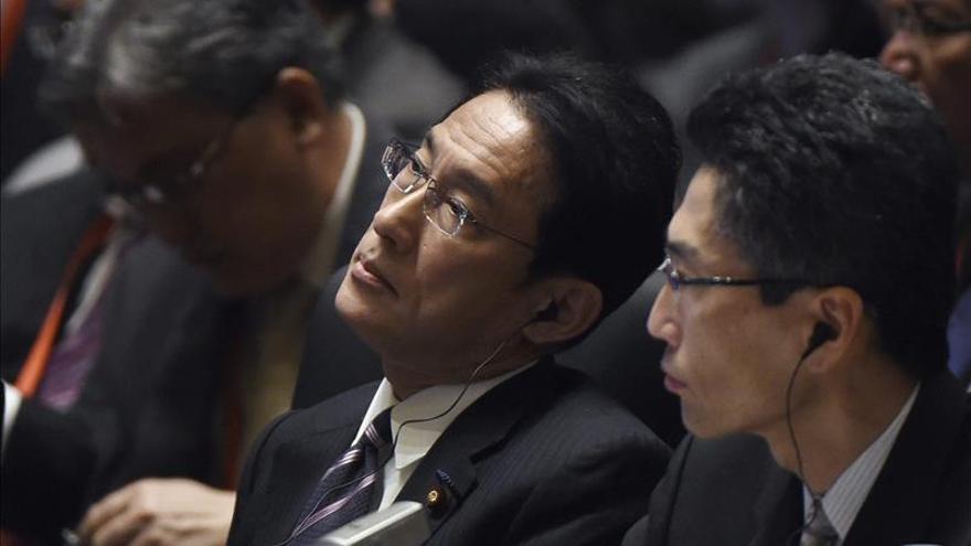 China y Japón acuerdan retomar el diálogo político tras dos años de disputa