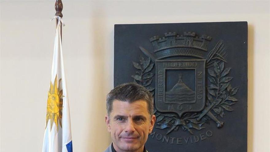 El escritor español Pedro Olalla es declarado Visitante Ilustre de Montevideo