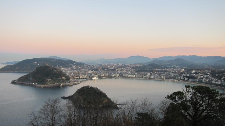 Previsiones meteorológicas del País Vasco para hoy, día 8