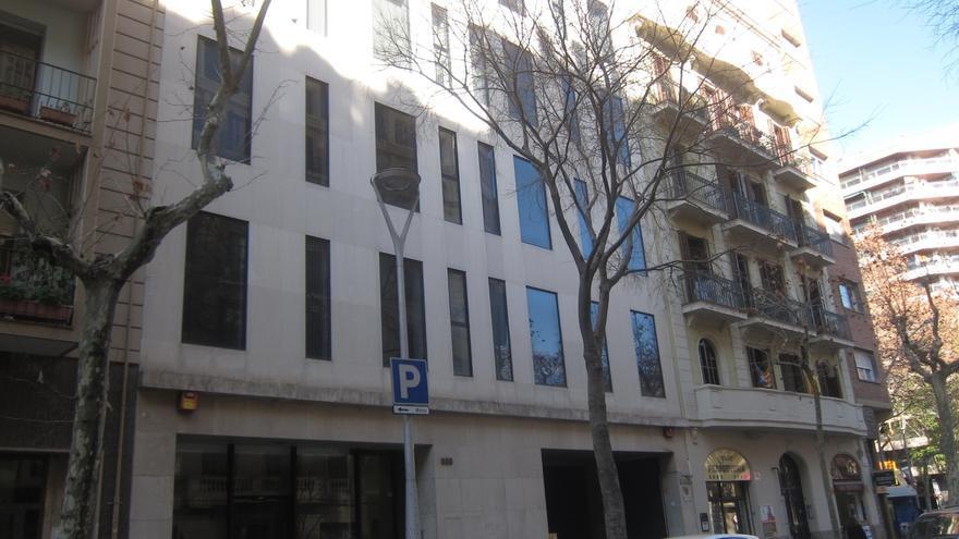 El PDC estrena sede en Barcelona de 2.400 metros cuadrados y 6,4 millones de euros