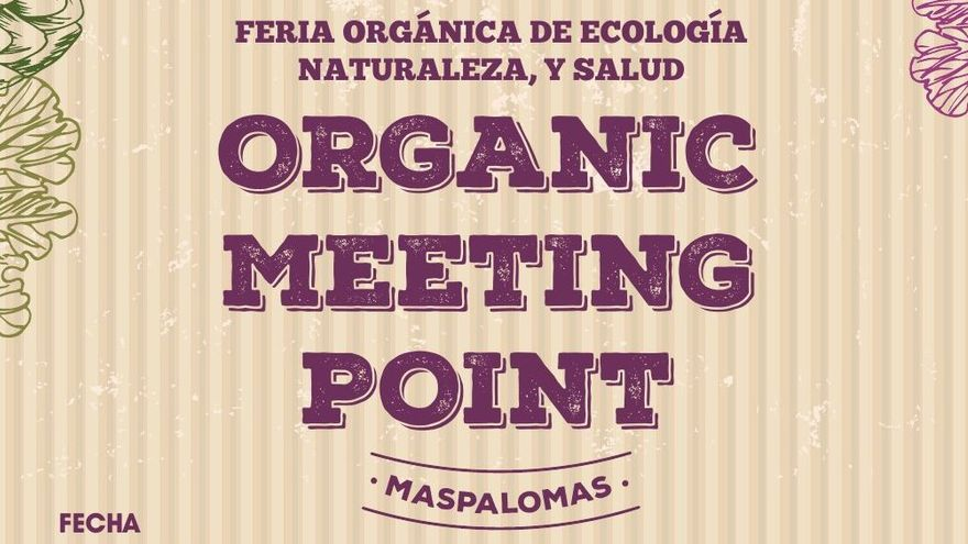 'Organic Meeting Point'.