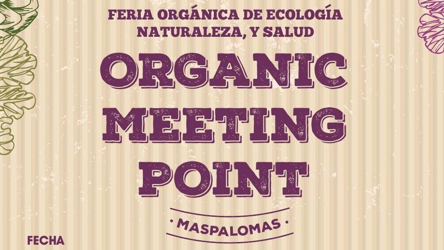 'Organic Meeting Point'.