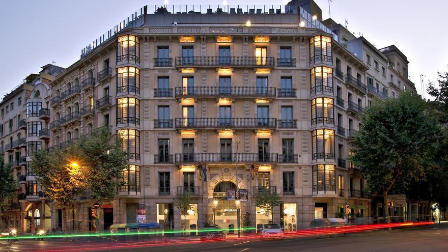 El precio medio de los hoteles españoles se eleva en septiembre hasta los 108 euros, según trivago
