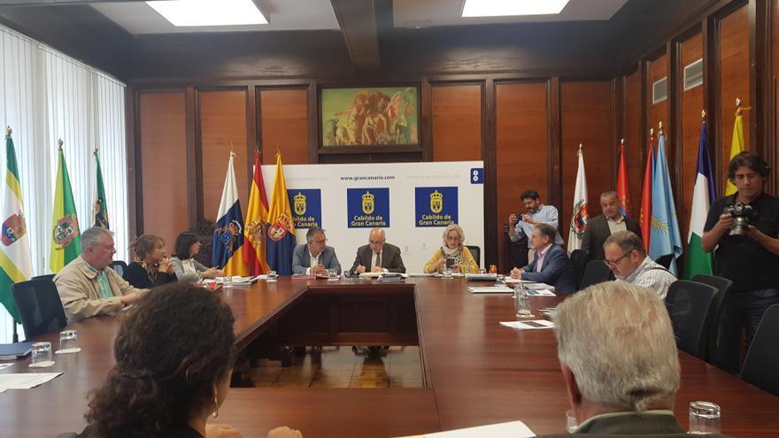 Comisión de Desequilibrios de Gran Canaria