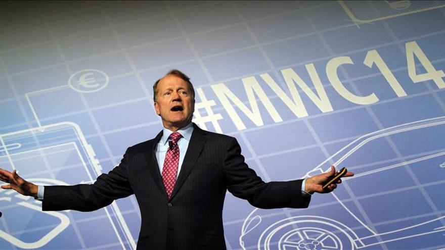 Los beneficios trimestrales de Cisco bajan un 8,4 por ciento