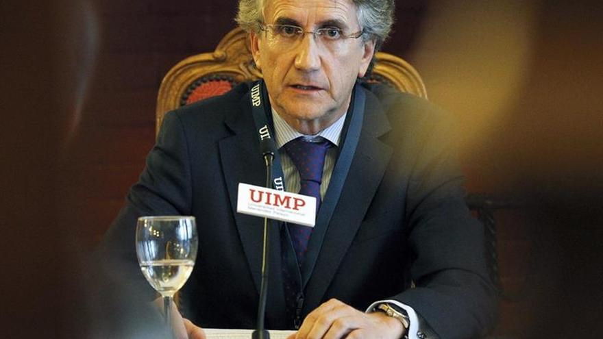 El presidente de la Sociedad Nuclear pide un pacto de Estado que dé estabilidad
