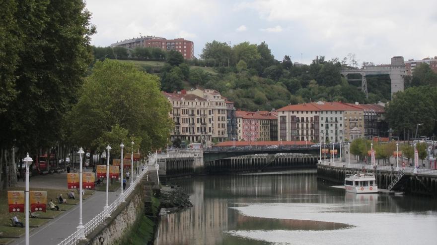 Previsiones meteorológicas del País Vasco para hoy, día 29