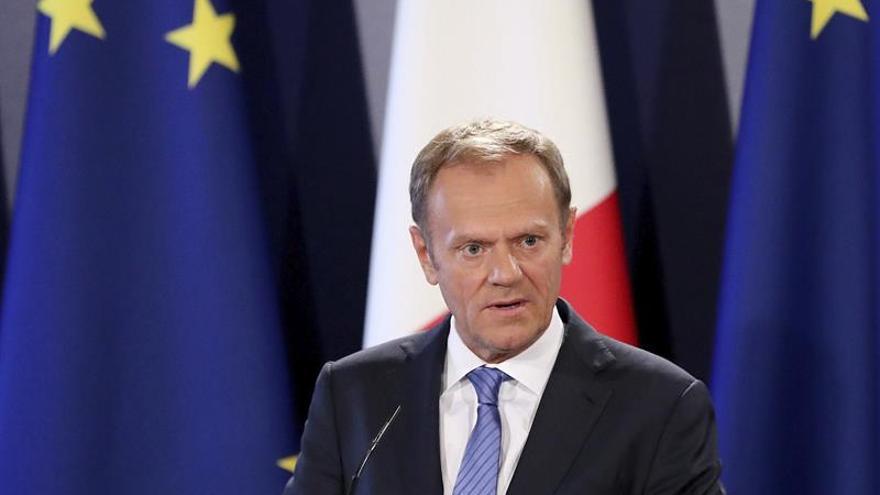 """La CE apoya la posición negociadora para el """"brexit"""" incluido Gibraltar"""