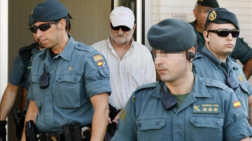 El fiscal dice que no procede la extradición a Marruecos del pederasta Daniel Galván