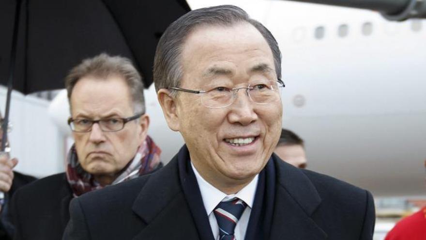 """La ONU apoya """"la vía multilateral"""" en negociaciones sobre el desarme global"""