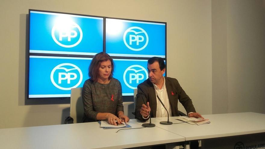 """Martínez Maíllo: """"no está en el pensamiento ni del PP ni del Gobierno adelantar elecciones generales"""""""