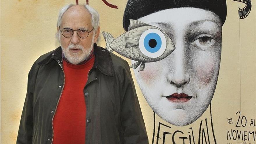 """Arturo Ripstein: """"los pobres me salen mejor, son más fotografiables"""""""