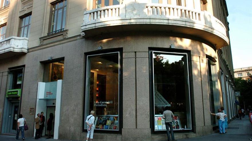 El Supremo eleva hasta los 4 años las penas por el asalto a la librería Blanquerna de Madrid