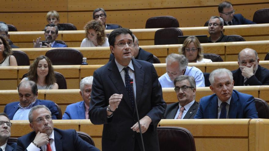 """El PSOE exige la dimisión de Barberá y dice que ha pasado a ser """"el caso PP y el caso Rajoy"""""""