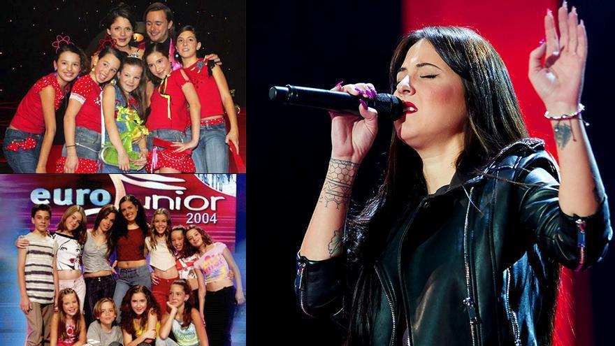 ¿Quién es Alba Gil? De viajar a Eurovisión Junior a ganar La Voz