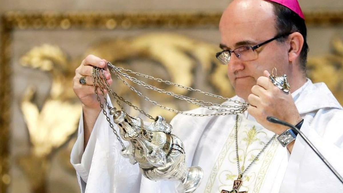 Munilla cree que Iglesia va más allá que la Justicia en perseguir los abusos