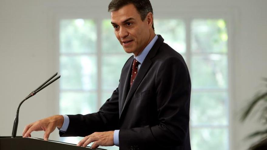 Sánchez desoye la propuesta de Iglesias y mantiene su oferta sin coalición