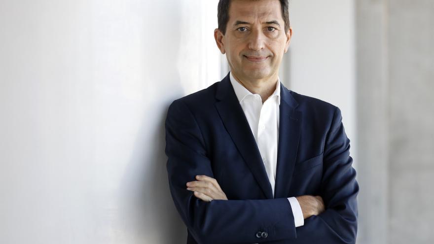 Rafael Doménech (BBVA)
