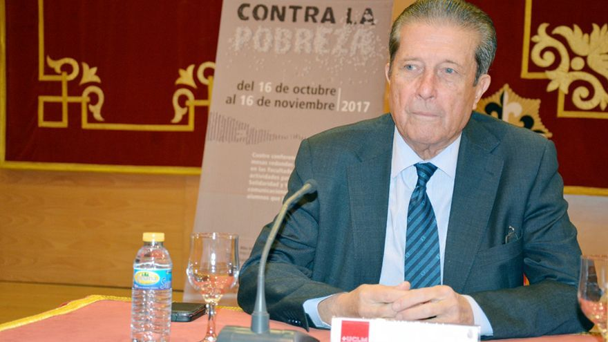Mayor Zaragoza denuncia que mueran de hambre 20.000 personas al día mientras sube el gasto militar