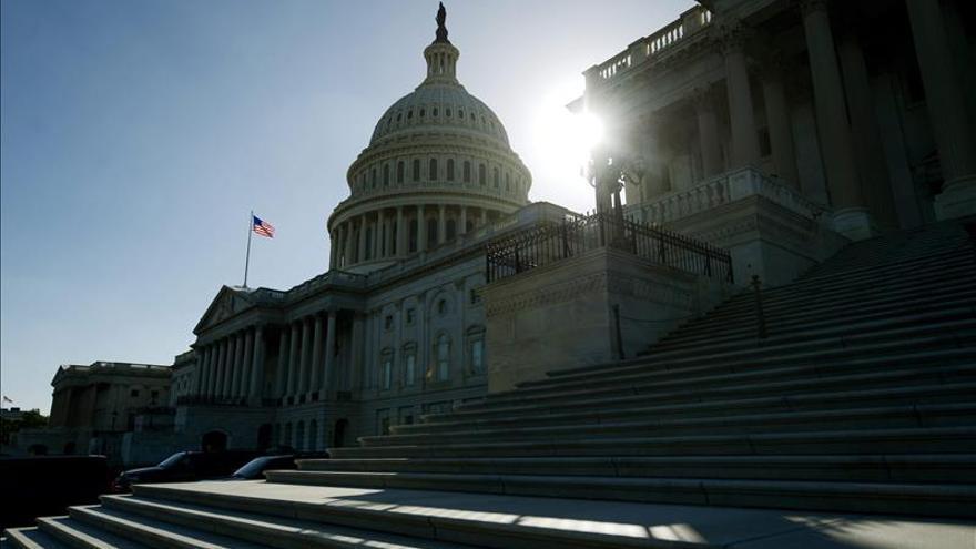 La batalla por migración y el presupuesto de seguridad en EE.UU. entra en la recta final