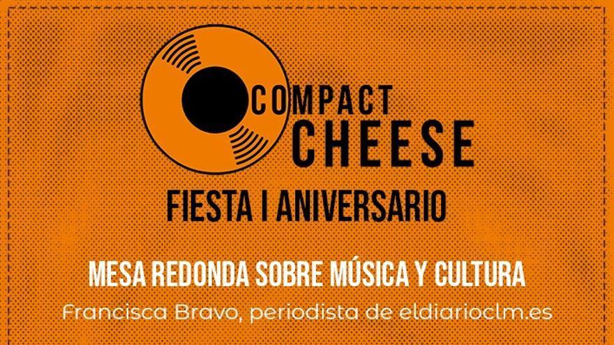 Primer Aniversario de Compact Cheese en Toledo