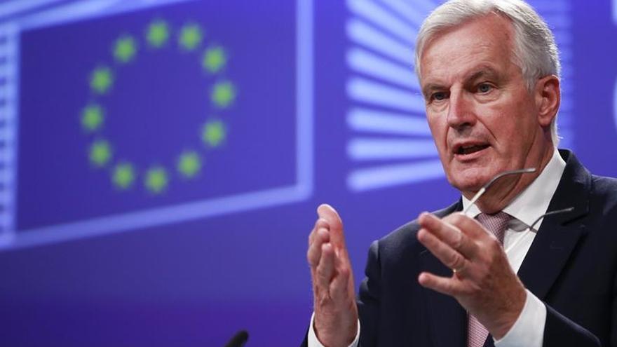 """UE ve """"indispensable"""" que Londres aclare su posición sobre factura de salida"""